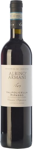 Albino Armani Valpolicella Superiore Ripasso 2018