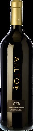 Aalto XX Aniversario (Doble Magnum)