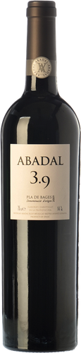 Abadal 3.9 2016