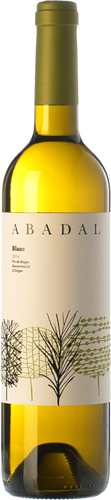 Abadal Blanc 2020