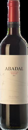 Abadal Franc 2019