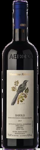 Marziano Abbona Barolo 2017