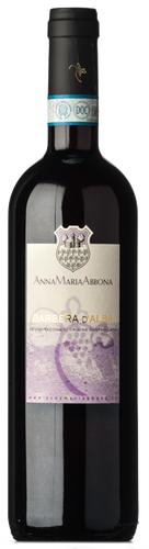 Anna Maria Abbona Barbera d'Alba 2019