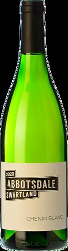 Abbotsdale Chenin Blanc 2020