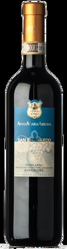 Anna Maria Abbona Dogliani Sup. San Bernardo 2015