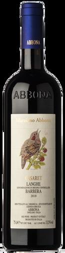 Marziano Abbona Barbera Casaret 2019