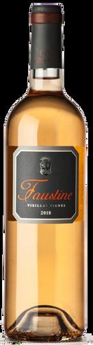 Domaine Comte Abbatucci Faustine V.V. Rosé 2018