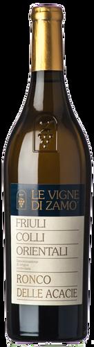 Zamò Chardonnay Ronco delle Acacie 2013
