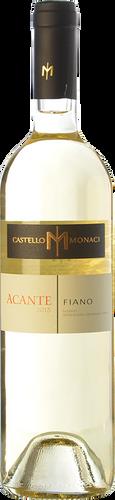 Castello Monaci Fiano Acante 2019