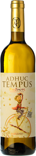 Adhuc Tempus Albariño 2020