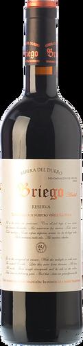Briego Adalid Reserva 2014