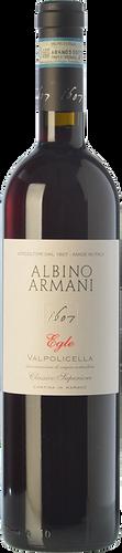Albino Armani Valpolicella Cl. Sup. Egle 2017