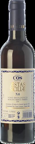 Cos Aestas Siciliae N. 6 2014 (0,37 L)