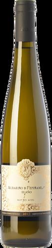Albariño de Fefiñanes III Año 2016