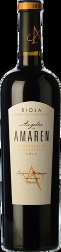Ángeles de Amaren 2015