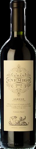 Gran Enemigo Agrelo Single Vineyard 2013