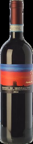 Agostina Pieri Rosso di Montalcino 2018