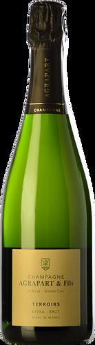 Champagne Agrapart Grand Cru Terroirs