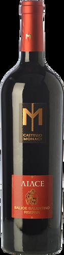 Castello Monaci Salice Salentino Ris. Aiace 2017