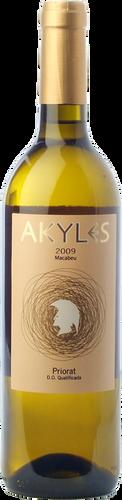 Akyles Macabeu 2010