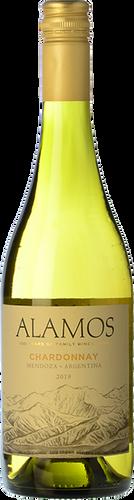 Alamos Chardonnay 2019