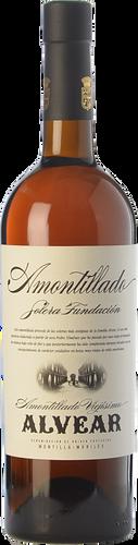 Alvear Amontillado Viejísimo Solera Fundación