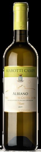 Marotti Campi Albiano 2019