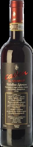 Caven Inferno Riserva Al Carmine 2013