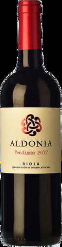 Aldonia Vendimia 2018
