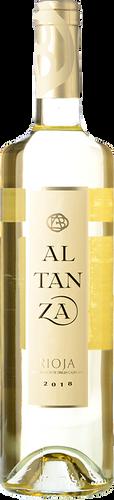 Altanza Blanco 2019
