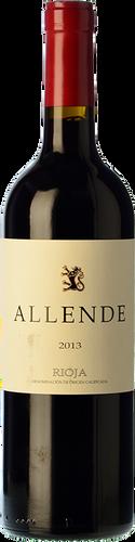 Allende 2014