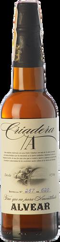Alvear Fino Criadera A (0.37 L)