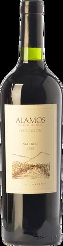 Alamos Malbec Selección 2018