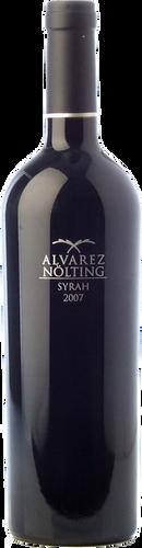 Alvarez Nölting Syrah 2007