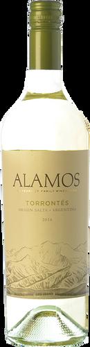 Alamos Torrontés 2019