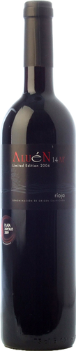 Aluén 14 AF 2006 2006