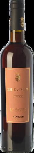 Alvear Solera Cream (0,5 L)