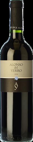 Alonso del Yerro 2016