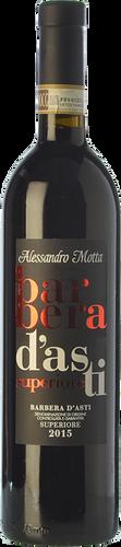 Alessandro Motta Barbera d'Asti Superiore 2016