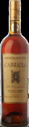 Amontillado Viejo Cabriola
