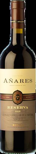 Añares Reserva 2016