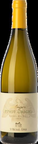 San Michele Appiano Pinot Grigio Anger 2018