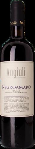 Angiuli Puglia Negroamaro Angiuli 2018