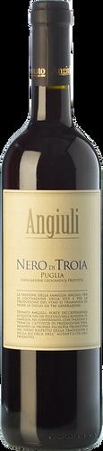 Angiuli Puglia Nero di Troia Angiuli 2018