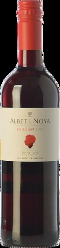 Petit Albet Negre 2018