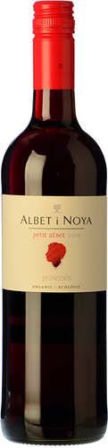 Petit Albet Negre 2019