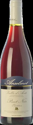 Maison Anselmet Pinot Noir Tradition 2018