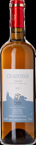 Tiezzi Chardonnay 2017