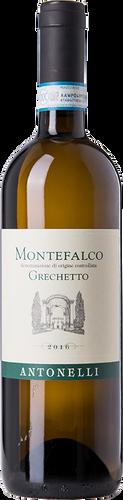 Antonelli San Marco Montefalco Grechetto 2018