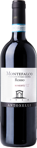 Antonelli San Marco Montefalco Rosso Riserva 2016